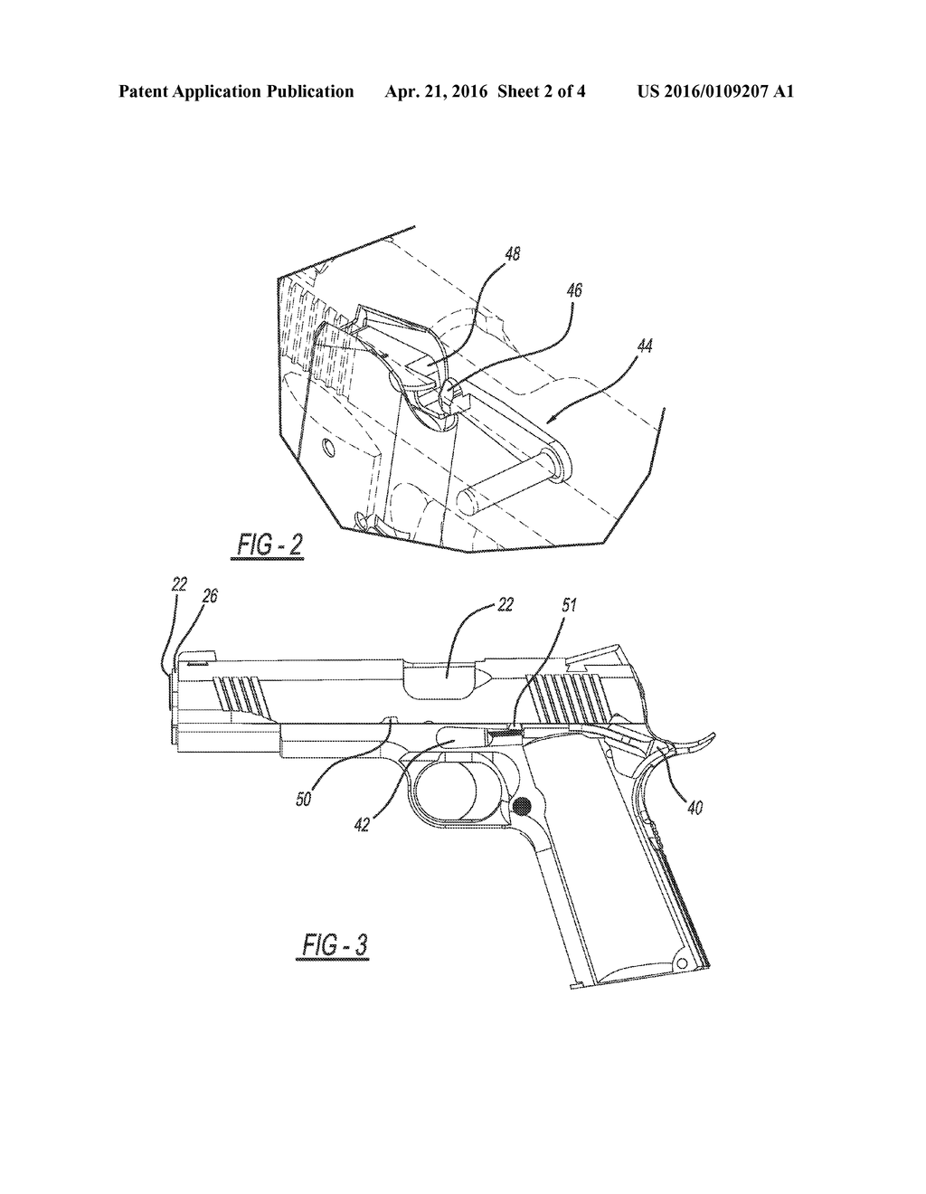 Admirable Hybrid Left Handed 1911 Pistol Diagram Schematic And Image 03 Wiring Cloud Hisonuggs Outletorg