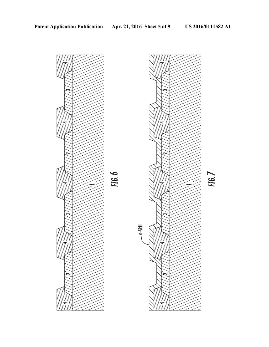 Modular Interdigitated Back Contact Photovoltaic Cell Structure On Diagram Of Opaque Substrate And Fabrication Process Schematic Image 06