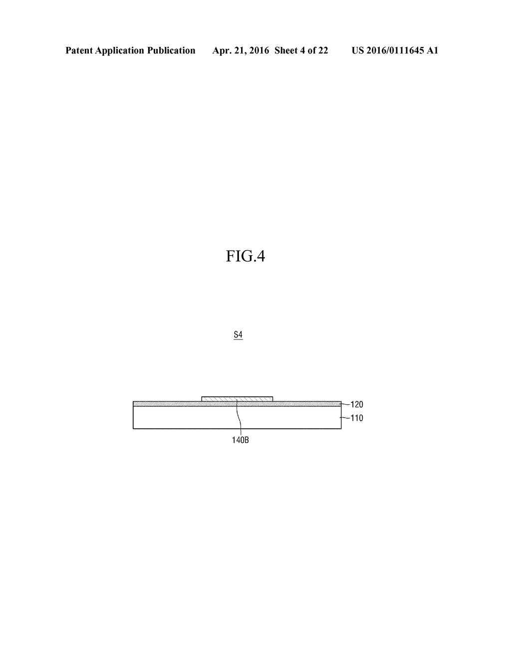 METHOD OF MANUFACTURING SUBSTRATE OF ORGANIC LIGHT-EMITTING DISPLAY DEVICE - diagram, schematic, and image 05