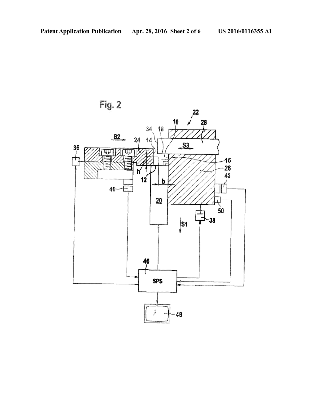 Method For Determining The Compression Level Of A Node After Ultrasonic Welding Diagram Schematic And Image 03