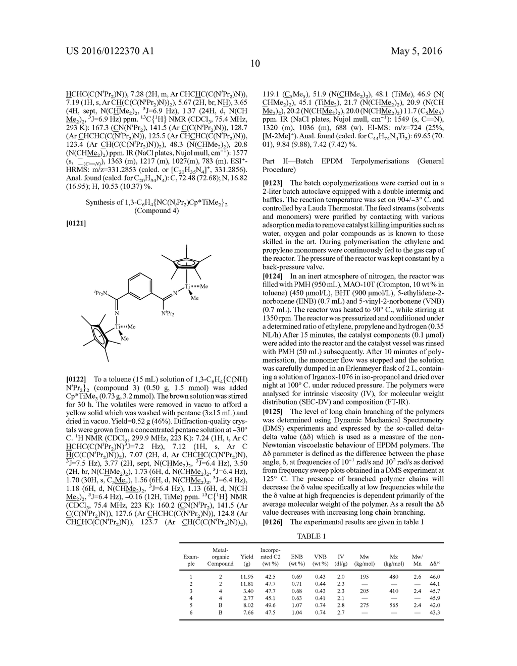 BIMETALLIC COMPLEX COMPRISING CYCLOPENTADIENYL AND AMIDINE LIGANDS - diagram, schematic, and image 15
