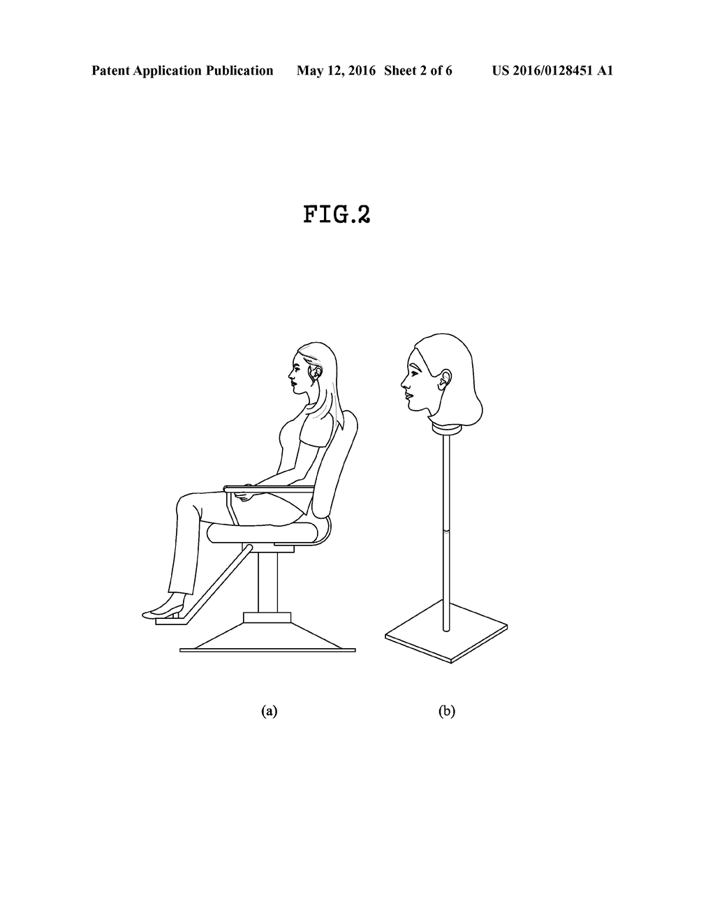 HAIR CUTTER - diagram, schematic, and image 03