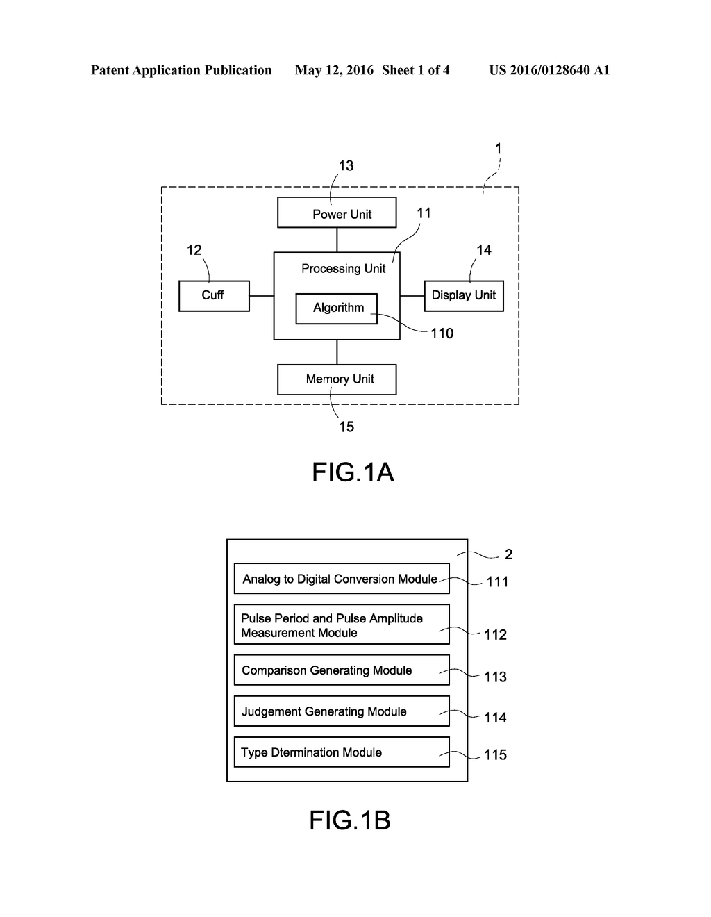 DETECTING APPARATUS FOR ARRHYTHMIA AND DETECTING METHOD OF THE DETECTING     APPARATUS - diagram, schematic, and image 02