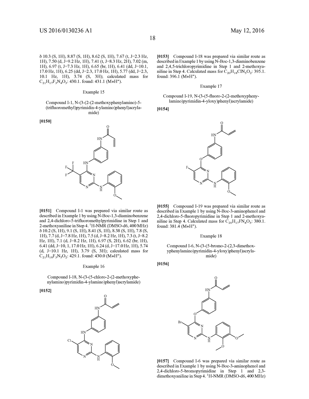 HETEROARYL COMPOUNDS AND USES THEREOF - diagram, schematic, and image 23