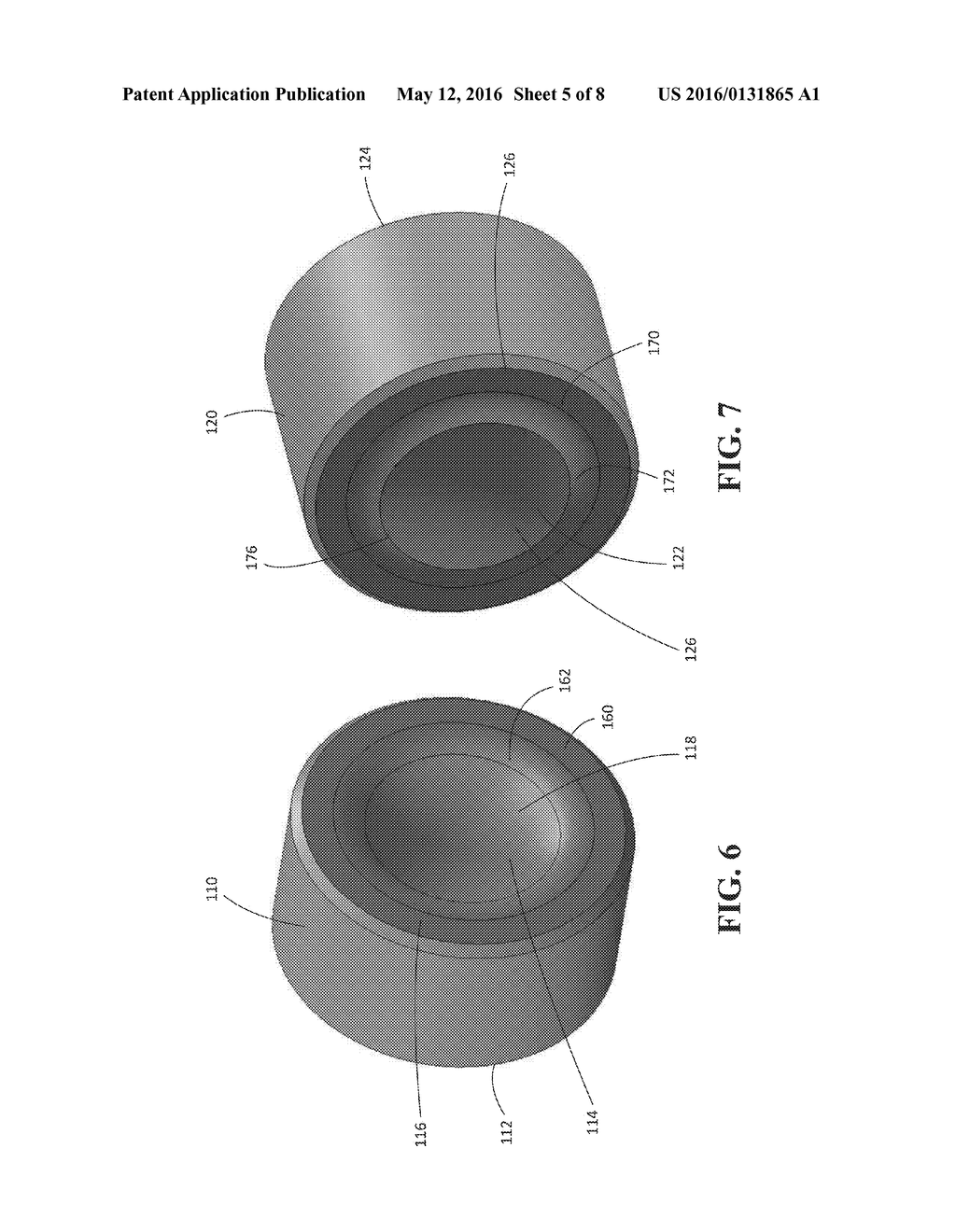 SELF-ALIGNING DOUBLET LENS ASSEMBLY - diagram, schematic, and image 06
