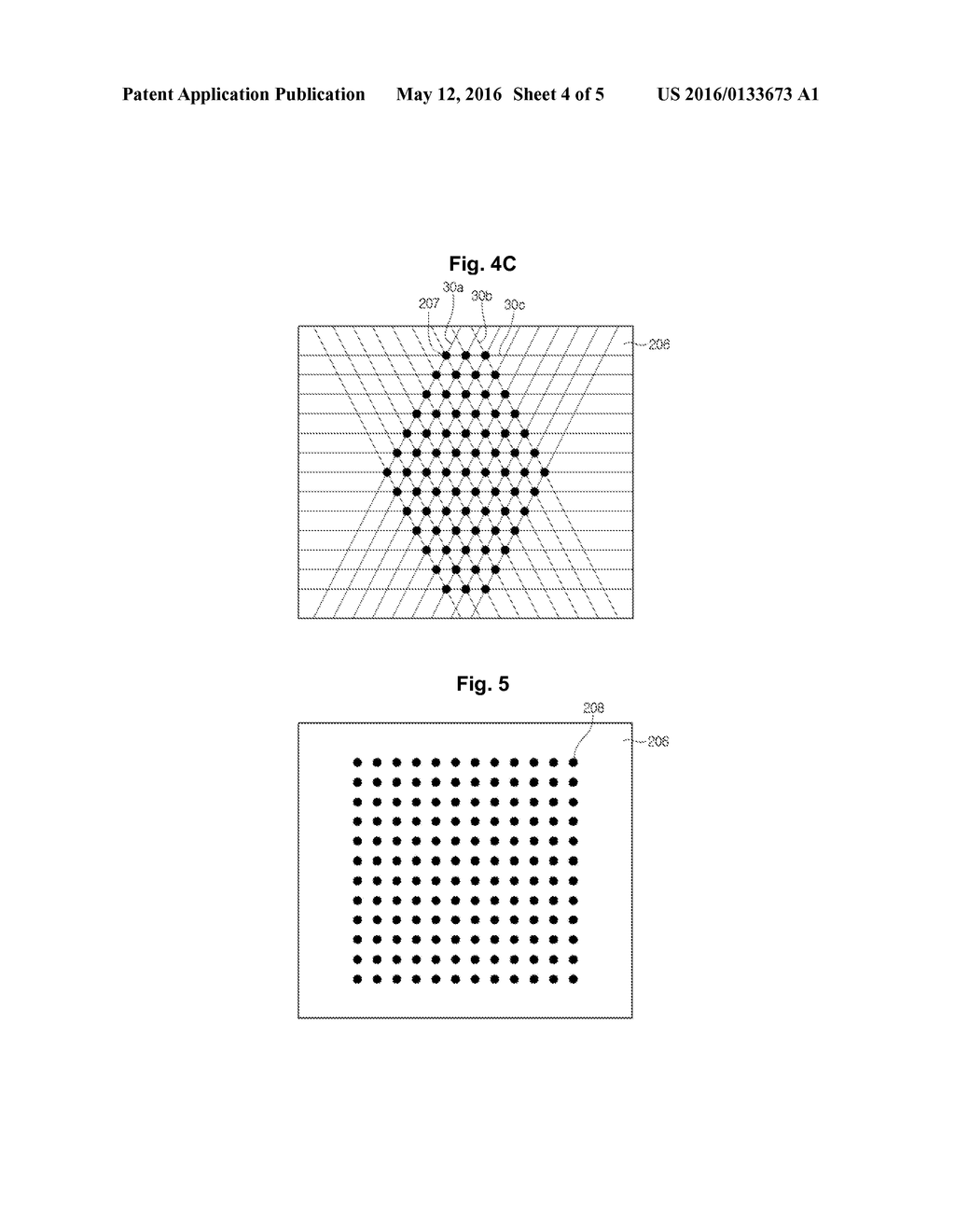 COLOR FILTER ARRAY SUBSTRATE AND FABRICATING METHOD THEREOF AND ORGANIC     LIGHT EMITTING DIODE DISPLAY DEVICE USING THE SAME - diagram, schematic, and image 05