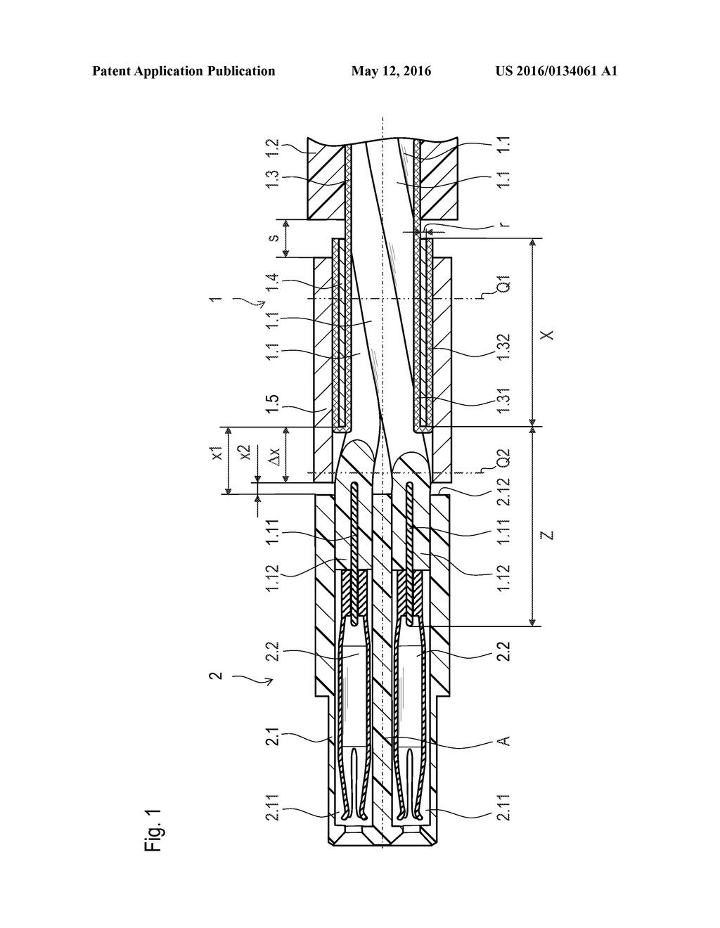 MULTI-WIRE SHIELDED CABLE AND METHOD FOR MANUFACTURING SUCH A CABLE -  diagram, schematic, and image 02