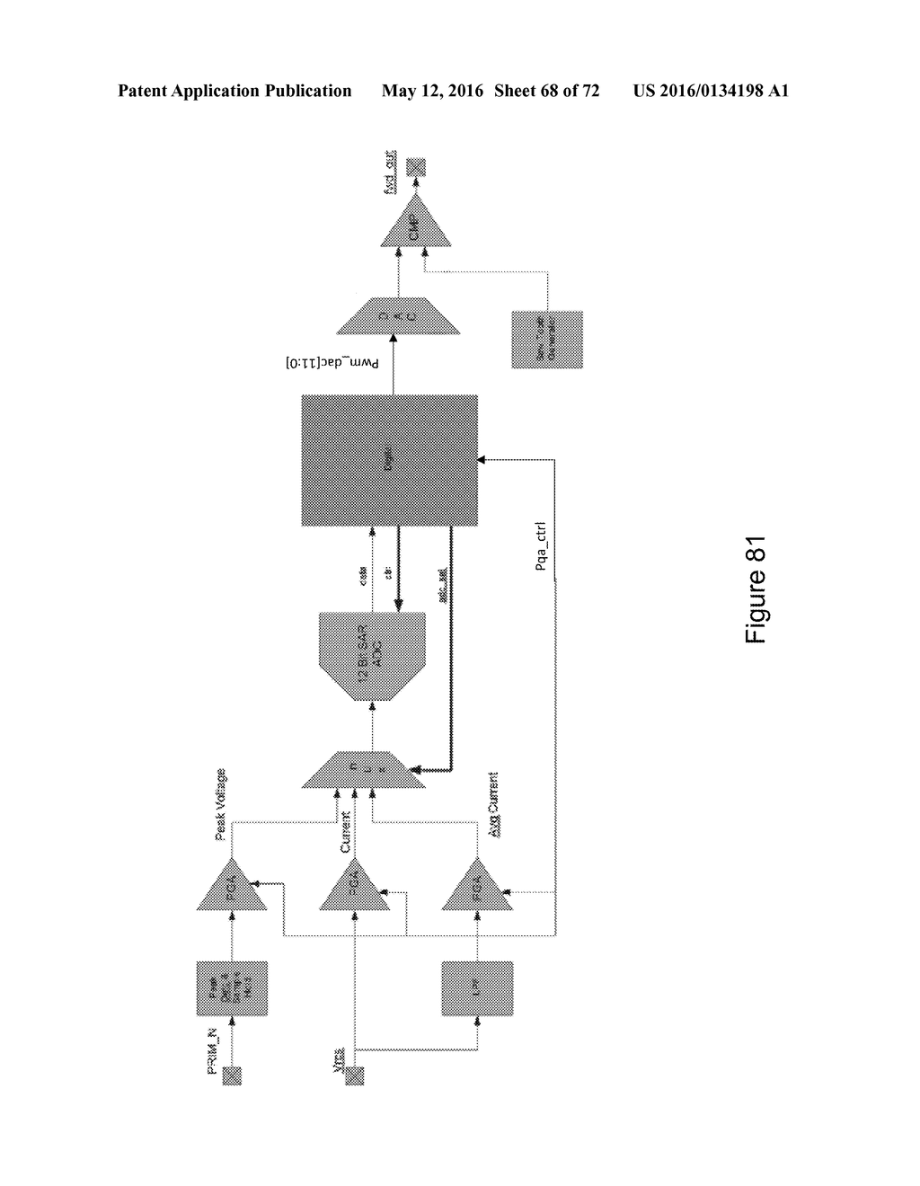 ELECTRICAL CIRCUIT FOR DELIVERING POWER TO CONSUMER ELECTRONIC DEVICES - diagram, schematic, and image 69