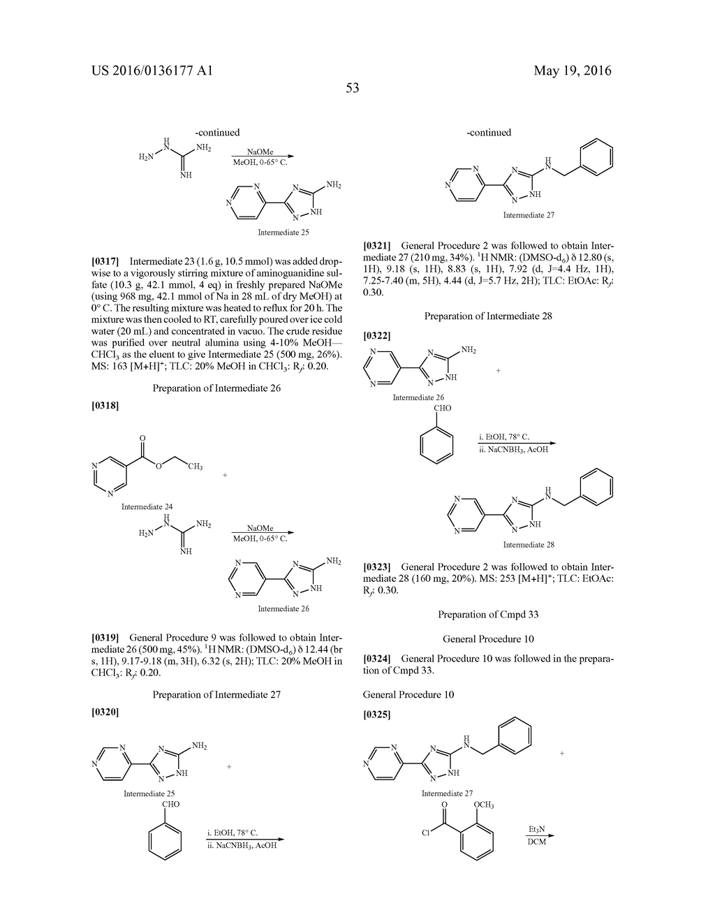 MULTISUBSTITUTED AROMATIC COMPOUNDS AS INHIBITORS OF THROMBIN - diagram, schematic, and image 54