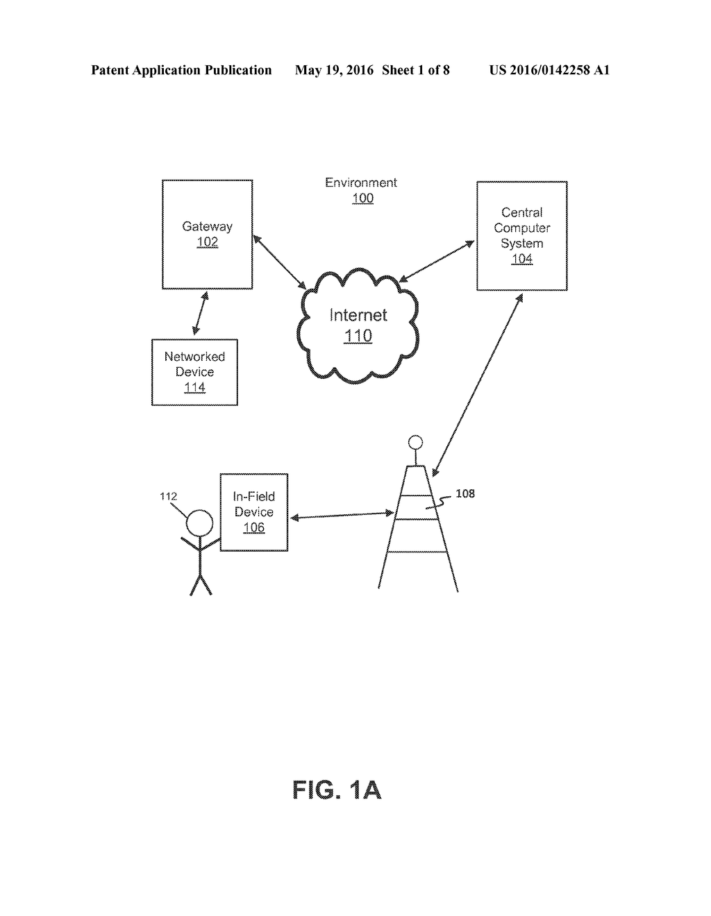 METHODS AND SYSTEMS FOR VERIFYING INSTALLATION OF A DEVICE - diagram, schematic, and image 02