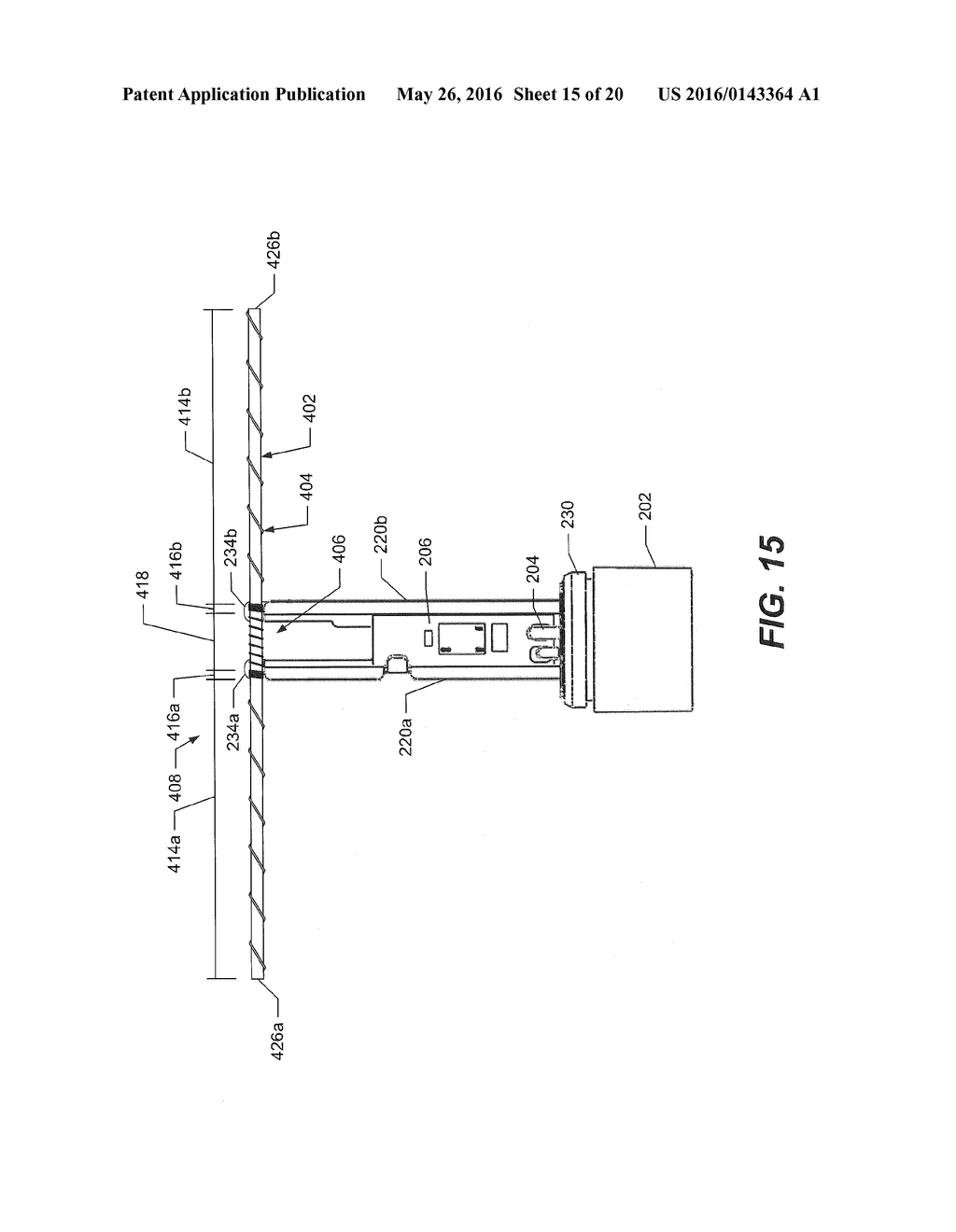 atomizer for an aerosol delivery device formed from a continuously
