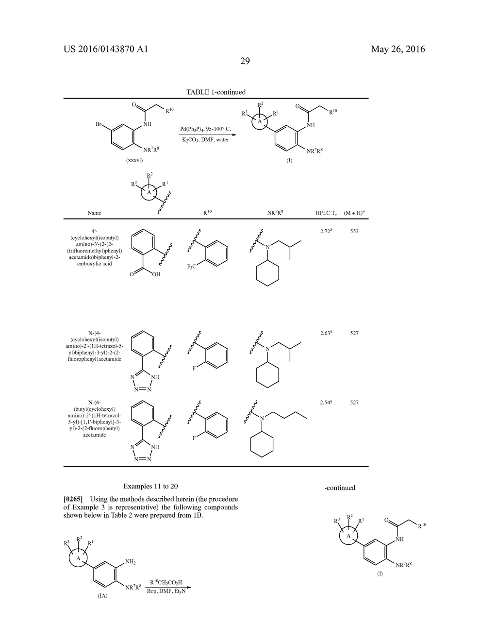 IDO INHIBITORS - diagram, schematic, and image 30