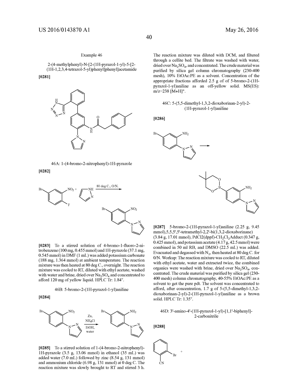 IDO INHIBITORS - diagram, schematic, and image 41