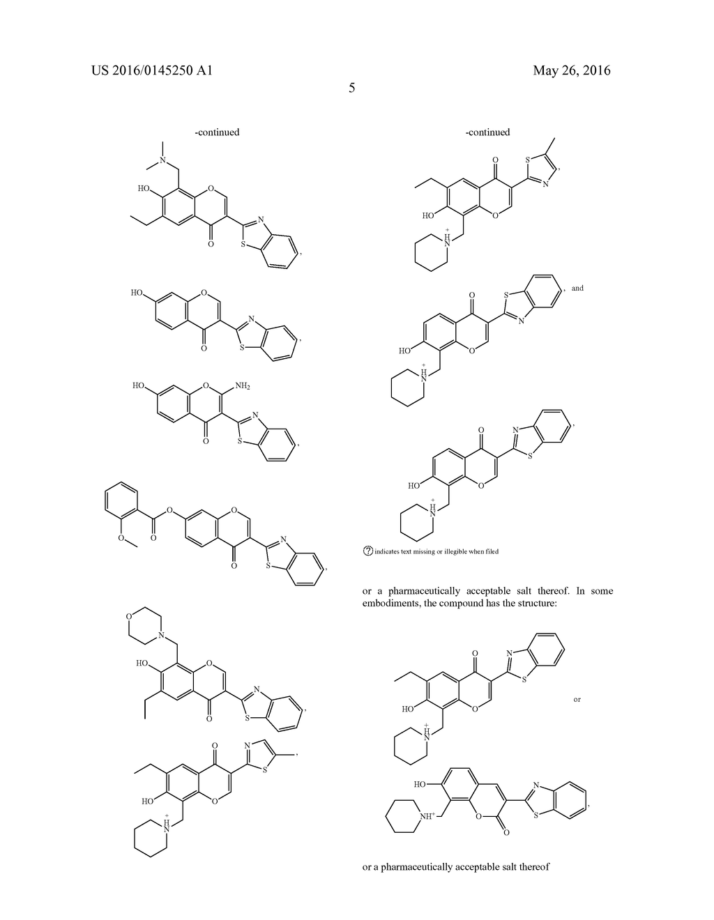ANTI-CANCER COMPOUNDS - diagram, schematic, and image 21
