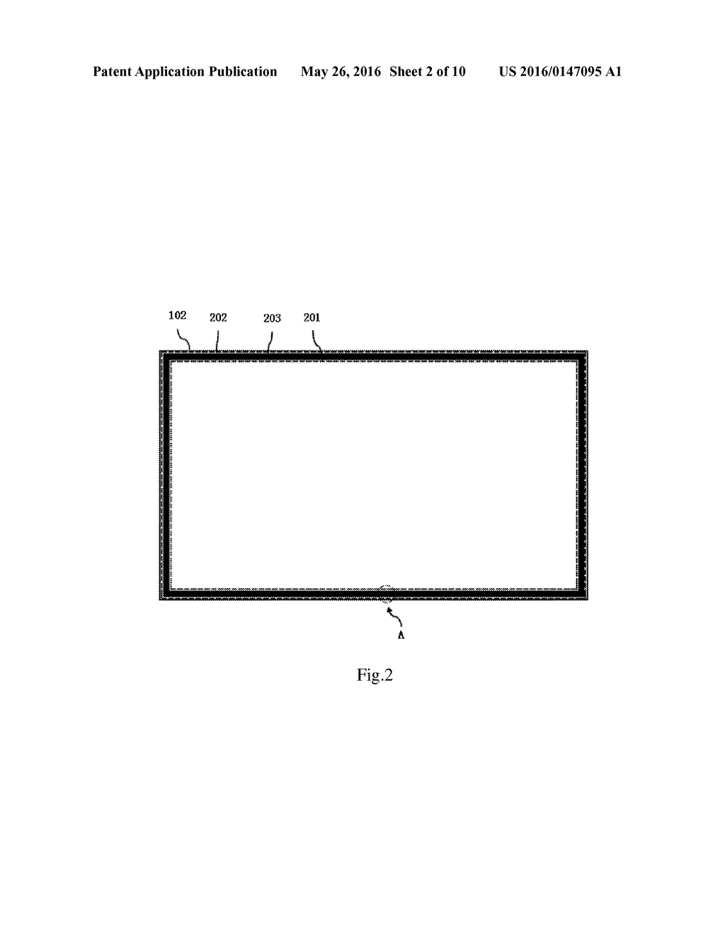 DISPLAY PANEL AND DISPLAY DEVICE - diagram, schematic, and image 03