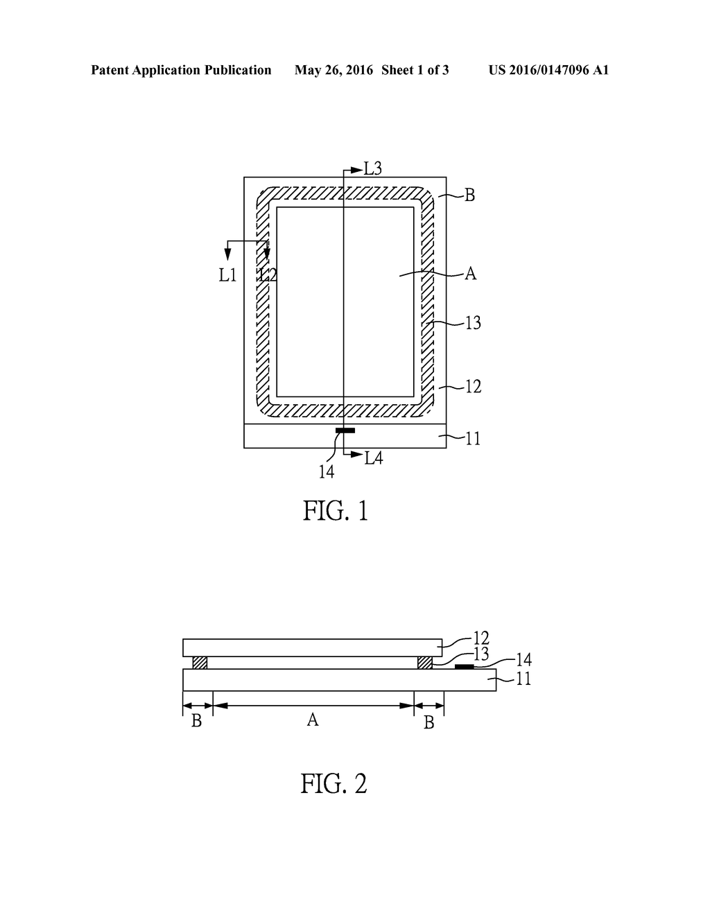 DISPLAY PANEL AND DISPLAY DEVICE COMPRISING THE SAME - diagram, schematic, and image 02