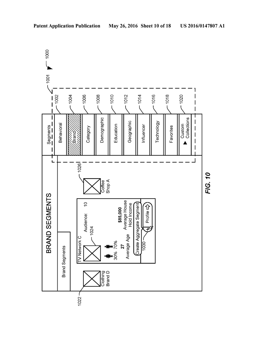 Systems and methods of generating and using a bitmap index - diagram, schematic, and image 11
