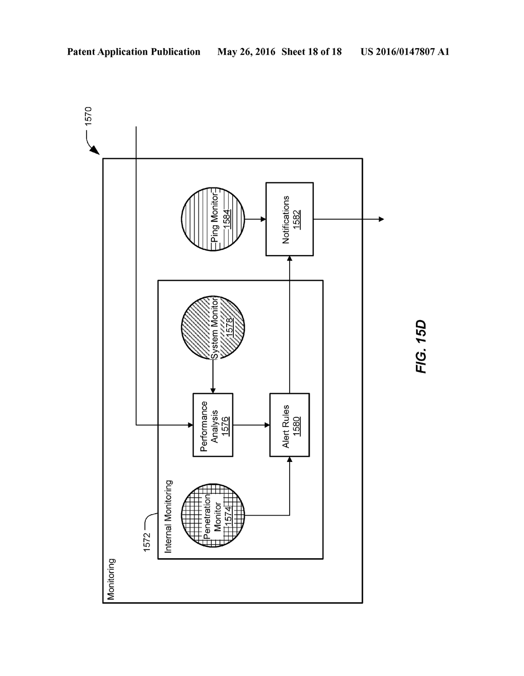 Systems and methods of generating and using a bitmap index - diagram, schematic, and image 19