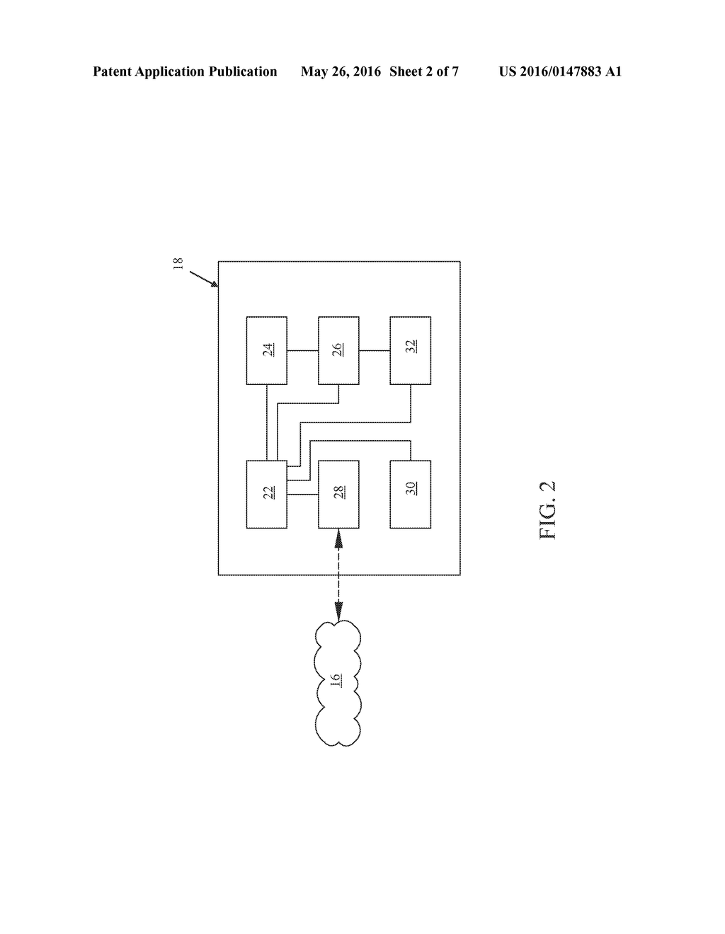 METHOD AND SYSTEM FOR DETERMINING DEFECTS PER UNIT OF A PRODUCT - diagram, schematic, and image 03