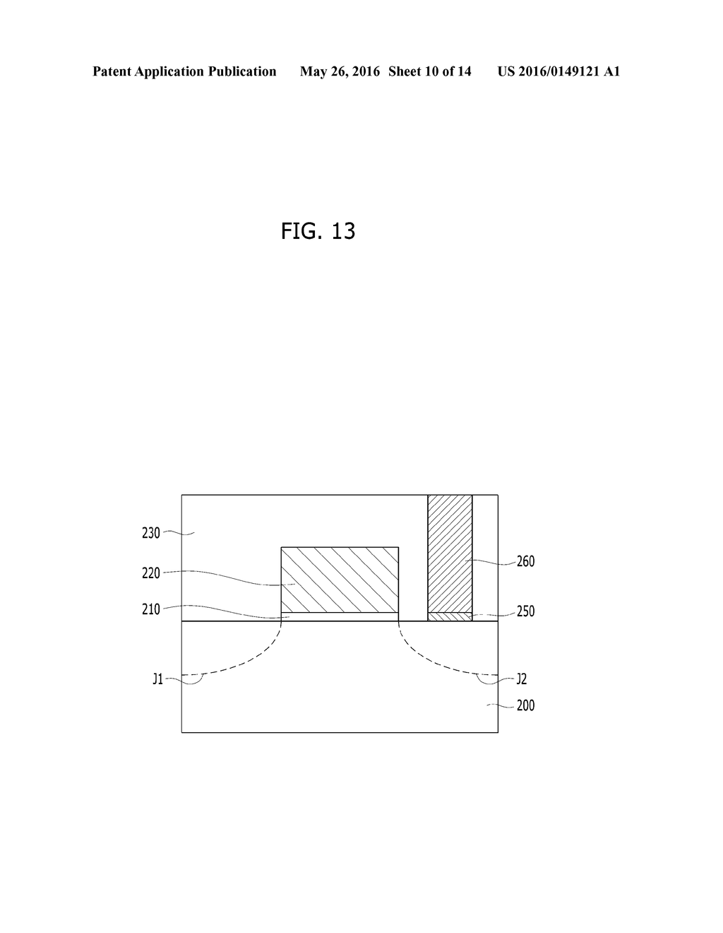 ELECTRONIC DEVICE AND METHOD FOR FABRICATING THE SAME - diagram, schematic, and image 11